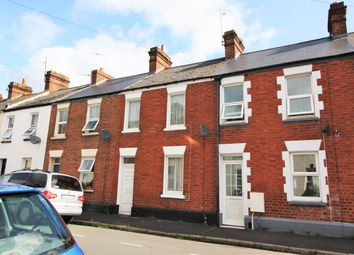 2 bed terraced house to rent in Oxford Street, Exeter EX2