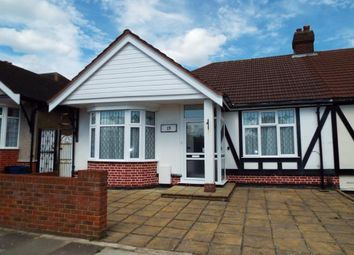 Thumbnail 2 bed bungalow for sale in Barkingside, Ilford, Essex