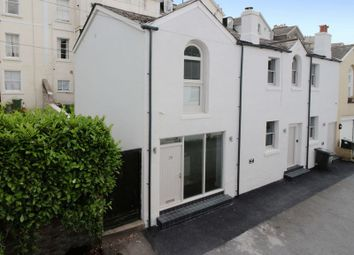 Thumbnail 3 bed semi-detached house for sale in St. Michaels Terrace, Castle Lane, Torquay