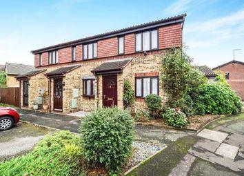 Thumbnail 2 bedroom end terrace house for sale in Dagenham, London, United Kingdom