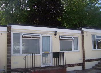 Thumbnail 1 bed bungalow to rent in Crookes Lane, Kewstoke, Weston-Super-Mare