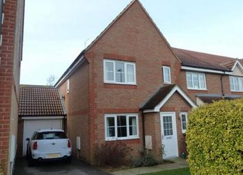 Thumbnail 3 bed property to rent in Palmer Crescent, Leighton Buzzard