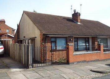 Thumbnail 2 bed bungalow for sale in Orton Road, Leicester, Leicestershire