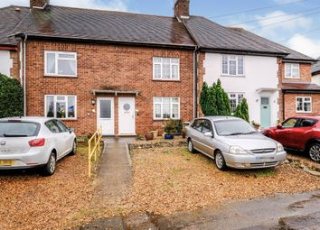 Thumbnail 3 bed terraced house for sale in Willow Lane, Great Houghton, Northampton