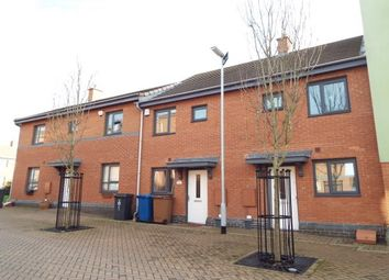 Thumbnail 2 bed property to rent in Strawberry Lane, Lichfield