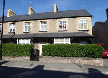 Thumbnail 3 bed terraced house for sale in Ty Mawr, Water Street, Abergele