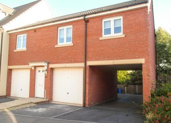 Thumbnail 2 bed flat for sale in Primmers Place, Westbury