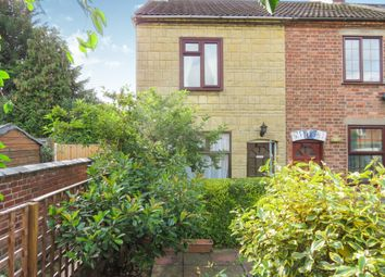 Thumbnail 2 bed terraced house for sale in Queen Street, Burton-On-Trent