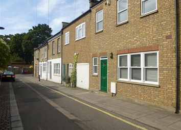 Thumbnail 2 bed flat to rent in Grove Mews, London