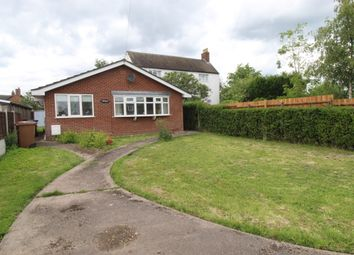 Thumbnail 2 bed detached bungalow for sale in Uttoxeter Road, Handsacre
