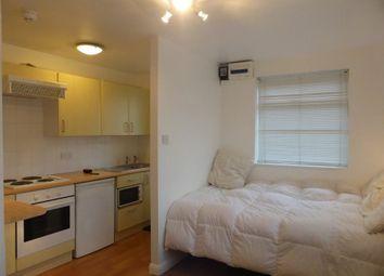 Thumbnail Studio to rent in Hawkhurst Place, Hawkhurst Road, Brighton