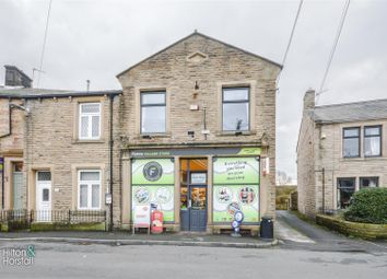 Thumbnail 2 bedroom flat to rent in Wheatley Lane Road, Fence, Burnley