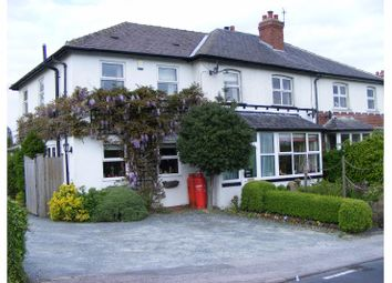 Thumbnail 4 bed semi-detached house for sale in Blacker Lane, Wakefield