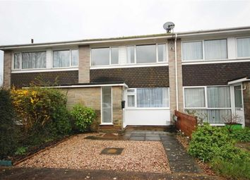 Thumbnail 3 bed terraced house for sale in Pillar Crescent, Brixham