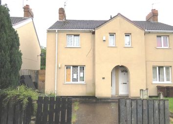 Thumbnail 3 bedroom terraced house for sale in Old Fallings Crescent, Wolverhampton