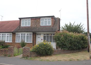 Thumbnail 4 bed property for sale in Craven Close, Ashingdon, Rochford
