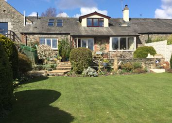 Thumbnail 3 bed barn conversion for sale in Cark In Cartmel, Grange-Over-Sands