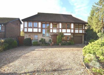 Thumbnail 4 bed property for sale in Barnet Gate Lane, Arkley, Hertfordshire