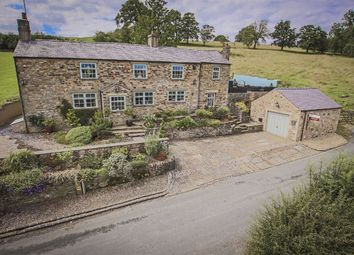 Thumbnail 4 bed farmhouse for sale in Barrett Hill Cottage, Bolton By Bowland, Lancashire