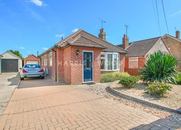 Thumbnail 2 bed detached bungalow to rent in Kingsland Road, West Mersea, Colchester