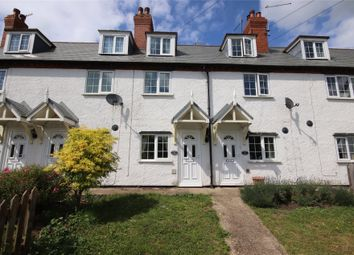 Thumbnail 2 bed terraced house to rent in Worcester Road, Pershore, Worcestershire