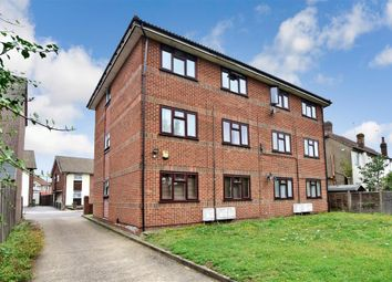 Thumbnail 2 bed flat for sale in Mayplace Road East, Bexleyheath, Kent