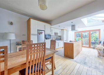 Thumbnail 3 bed terraced house to rent in Alton Road, Richmond