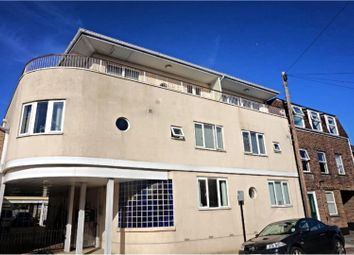 Thumbnail 2 bed flat for sale in Pyle Street, Newport