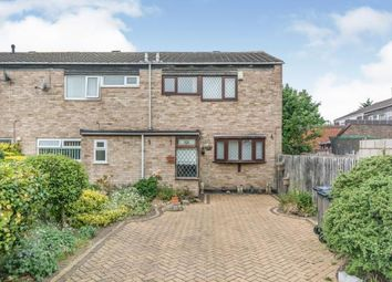 Thumbnail 3 bed end terrace house for sale in Spark Street, Sparkhill, Birmingham, West Midlands