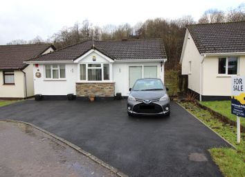 Thumbnail 4 bed bungalow for sale in Woodland Close, Barnstaple