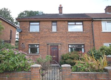 Thumbnail 3 bed semi-detached house to rent in Hill Top Drive, Rochdale, Greater Manchester