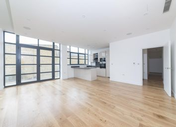 Thumbnail 2 bed flat to rent in Hogarth Views, Chiswick