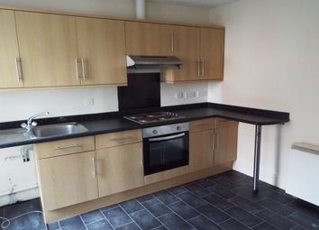 Thumbnail 2 bed flat to rent in Penrhyn Terrace, Bethesda, Bangor