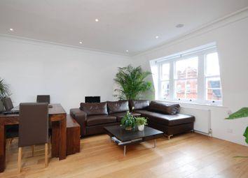 Thumbnail 2 bed flat for sale in Kensington Gore, Knightsbridge