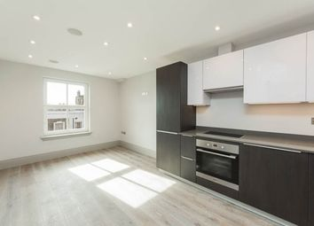 Thumbnail 1 bedroom flat to rent in Fulham Road, Fulham Broadway