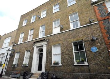 Thumbnail 2 bed flat for sale in Flat 7, 23 King Street, Margate, Kent