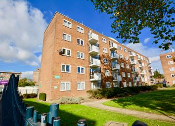 Thumbnail 3 bed flat for sale in Jenkins House, Battersea