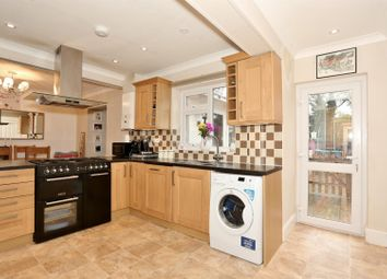 Thumbnail 5 bedroom semi-detached house for sale in Belmont Road, Erith