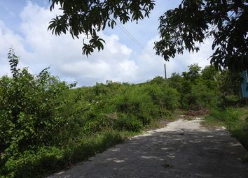 Thumbnail Land for sale in Mas-Ls-100, Massade, St Lucia