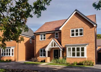 Sandhurst Gardens, High Street, Sandhurst GU47. 5 bed detached house