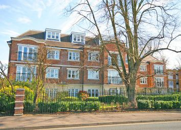Thumbnail 2 bed flat to rent in Epsom, Surrey