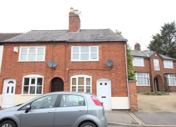 Thumbnail 2 bedroom terraced house to rent in Woodmarket, Lutterworth
