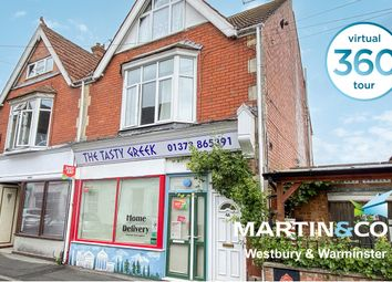 Thumbnail 1 bed flat to rent in Maristow Street, Westbury, Wiltshire
