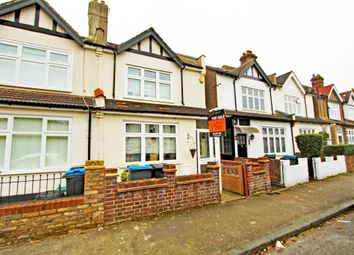 Thumbnail 4 bed semi-detached house for sale in Mount Pleasant Road, New Malden