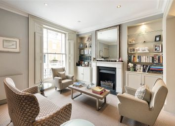 Thumbnail 3 bed detached house for sale in Ovington Street, London