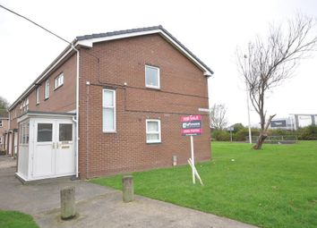 Thumbnail 2 bed flat for sale in Ashfield Road, Bispham, Blackpool, Lancashire