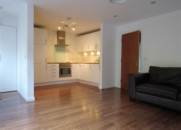 Thumbnail 2 bed flat to rent in Round Hill, London