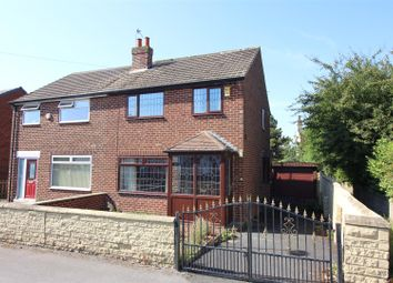 Thumbnail 3 bed semi-detached house for sale in Primrose Drive, Halton, Leeds