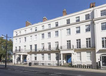 Thumbnail 2 bed flat for sale in William House, The Parade, Leamington Spa