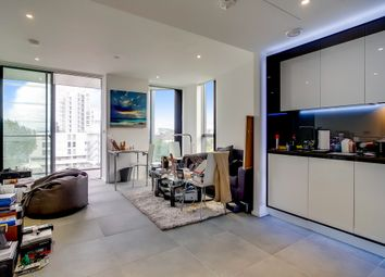 1 bed flat for sale in Dollar Bay Place, London E14